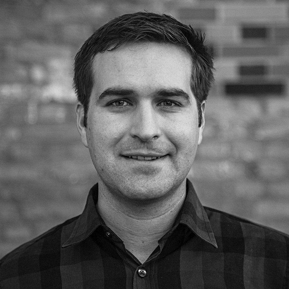 Martin Polak, Co-Founder and CTO, Uberchord