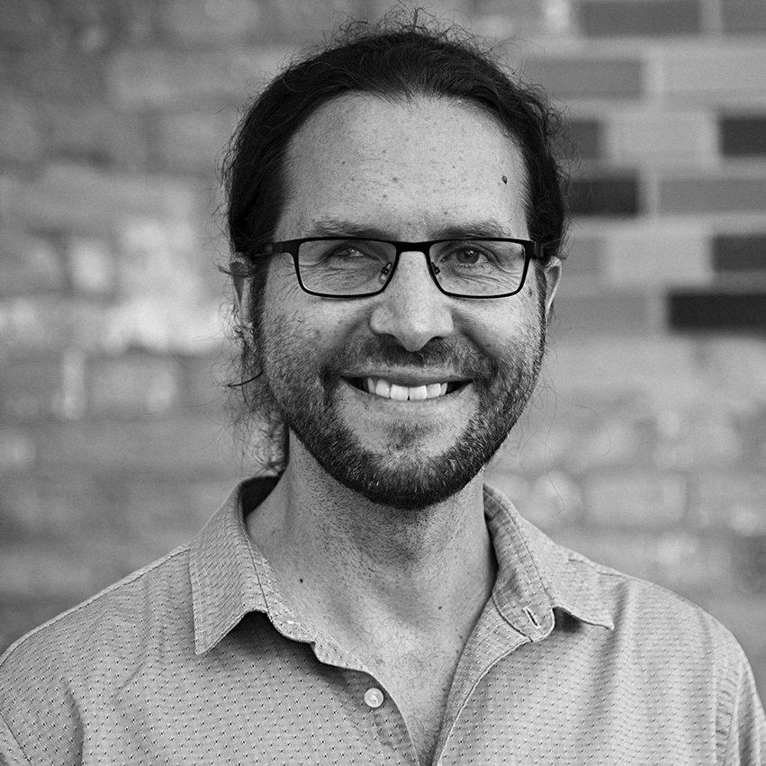 Simon Barkow, Co-Founder Uberchord